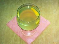 Рецепт Напиток апельсиновый рецепт с фото