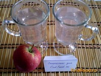 Рецепт Компот из яблок груш и винограда рецепт с фото