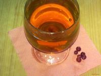 Рецепт Брусничный чай рецепт с фото
