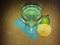 Рецепт Лимонно-грушевый компот рецепт с фото