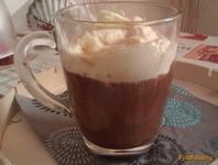 Рецепт Кофе гляссе рецепт с фото