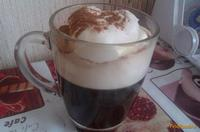 Рецепт Кофе по-ирландски рецепт с фото