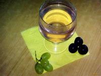 Рецепт Сливово-виноградный компот рецепт с фото