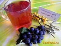 Рецепт Витаминный настой рецепт с фото