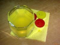 Рецепт Мандариновый напиток рецепт с фото