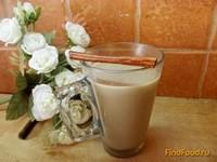 Рецепт Медово-кофейный напиток рецепт с фото