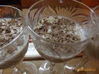 Рецепт Молочный коктейль на основе ликера Baileys рецепт с фото