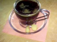 Рецепт Кофе с чесноком рецепт с фото
