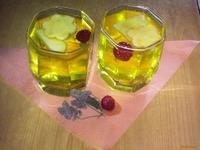 Рецепт Фруктовый лимонад рецепт с фото