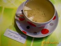 Рецепт Зеленый чай с мятой и яблоком рецепт с фото
