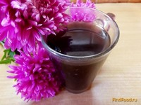 Рецепт Горячий напиток из цикория с анисом рецепт с фото