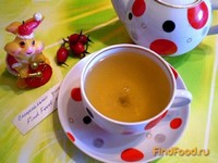 Рецепт Зеленый чай с травами и шиповником рецепт с фото