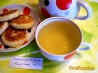 Рецепт Ромашковый чай с облепихой и шиповником рецепт с фото