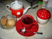 Рецепт Чай с корочками апельсина и корицей рецепт с фото