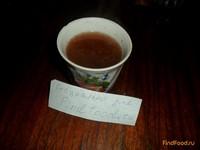 Рецепт Земляничный кисель рецепт с фото