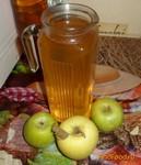 Рецепт Ванильный компот из сухофруктов рецепт с фото