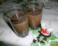 Рецепт Домашний горячий шоколад рецепт с фото