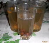 Рецепт Вкусный домашний компот рецепт с фото