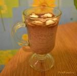 Рецепт Горячий шоколад рецепт с фото