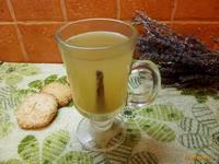 Рецепт Имбирный напиток со специями рецепт с фото