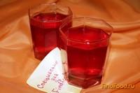 Рецепт Фруктово-ягодный напиток рецепт с фото