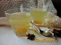 Рецепт Имбирный чай с фенхелем рецепт с фото