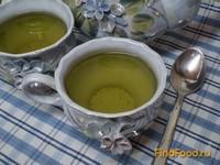 Рецепт Мате с мятой и имбирем рецепт с фото