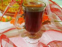 Рецепт Ванильный чай рецепт с фото