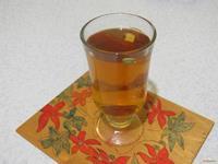 Рецепт Чай зеленый с кардамоном рецепт с фото