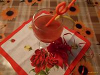 Рецепт Коктейль Кровавая Мэри рецепт с фото