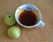 Рецепт Чай с яблоком и корицей рецепт с фото