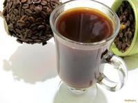 Рецепт Кофе карамельный рецепт с фото
