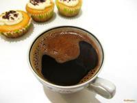 Рецепт Кофе по-турецки рецепт с фото