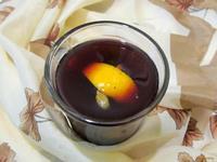 Рецепт Чай с красным вином рецепт с фото