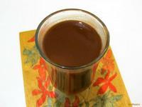 Рецепт Кофе с шоколадом и корицей рецепт с фото