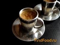 Рецепт Кофе с халвой рецепт с фото
