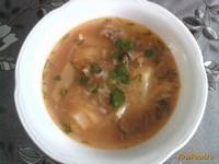 Рецепт Суп харчо из баранины рецепт с фото