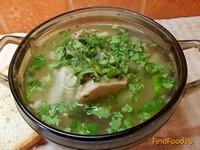Рецепт Суп из баранины с овощами рецепт с фото