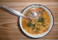 Рецепт Картофельный суп с фрикадельками рецепт с фото