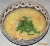 Рецепт Овощной суп Нежность рецепт с фото