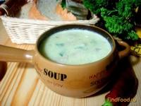 Рецепт Суп пюре из цуккини с фрикадельками рецепт с фото