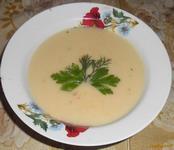 Рецепт Гороховый суп - пюре рецепт с фото