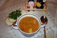 Рецепт Бограч рецепт с фото