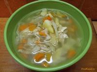 Рецепт Суп с корнем сельдерея рецепт с фото