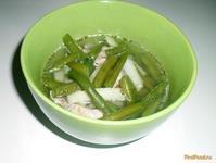 Рецепт Вкусный суп с индейкой рецепт с фото