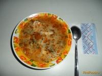 Рецепт Суп харчо по-украински рецепт с фото