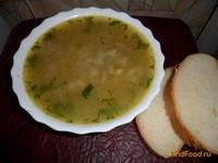 Рецепт Грибной суп с шампиньонами рецепт с фото