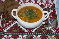 Рецепт Солянка грибная на капусте без картошки рецепт с фото
