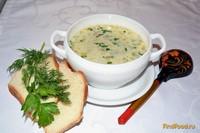 Рецепт Огуречник рецепт с фото