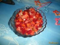 Рецепт Винегрет Яркость красок рецепт с фото